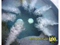 We Fix Ugly Pools (1) - Swimming Pools & Baths