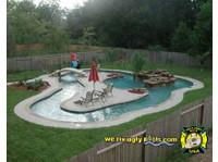 We Fix Ugly Pools (3) - Swimming Pools & Baths