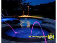 We Fix Ugly Pools (4) - Swimming Pools & Baths