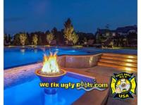 We Fix Ugly Pools (5) - Swimming Pools & Baths