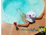 We Fix Ugly Pools (7) - Swimming Pools & Baths