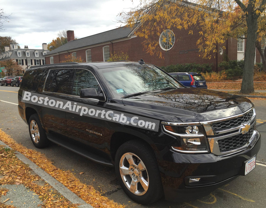 Airport Taxi And Limo Rhode Island