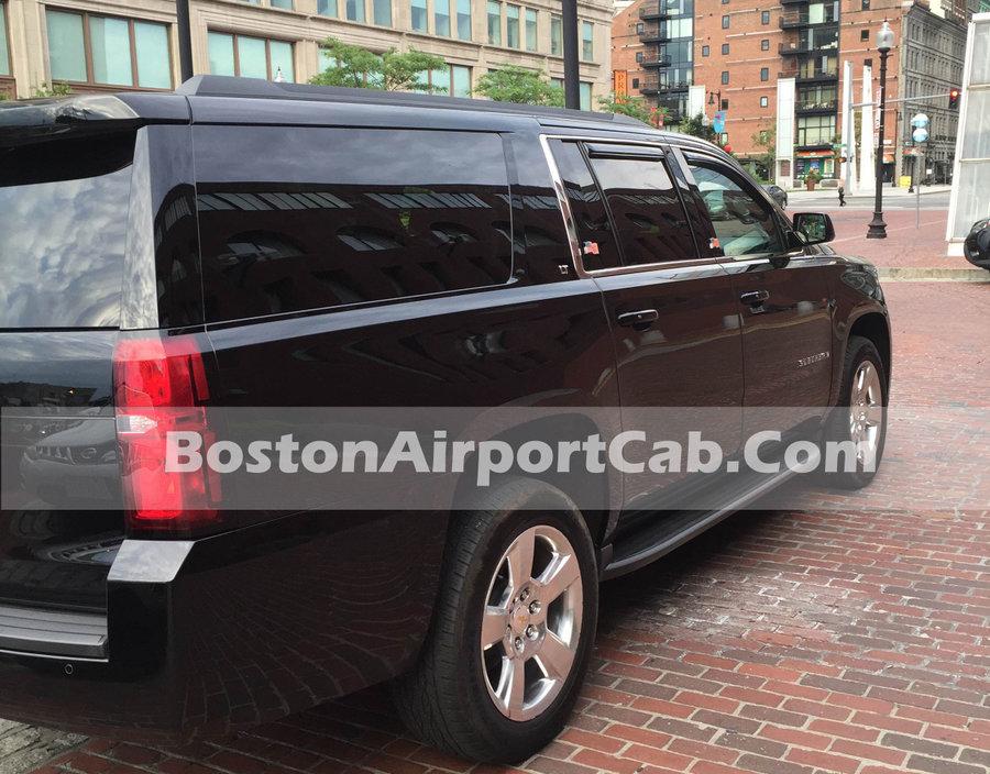 Chair Car Services In Boston Ma