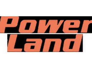 powerland - Electrical Goods & Appliances
