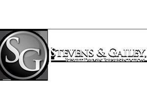 Stevens & Gailey - Commercial Lawyers