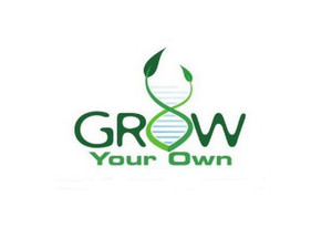 Grow Your Own - Gardeners & Landscaping