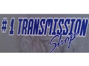 #1 Transmission Shop and Auto Repair - Car Repairs & Motor Service