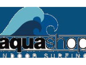 Aqua Shop - Water Sports, Diving & Scuba