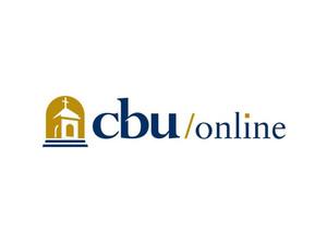 Cbu Online and Professional Studies - Universities