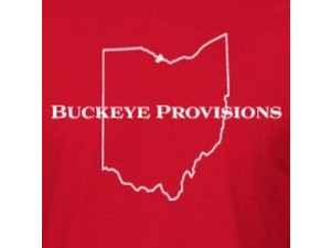 Buckeye Provisions - International groceries