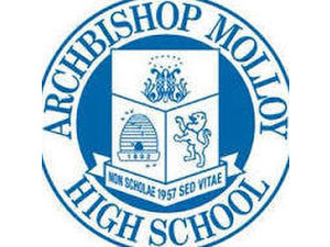 Archbishop Molloy High School - International schools