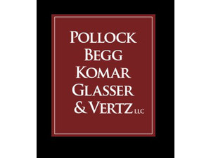 Pollock begg komar glasser & vertz llc - Lawyers and Law Firms