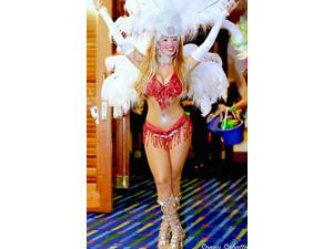 Samba Dancers Miami - Music, Theatre, Dance