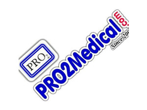 Pro2 Medical - Pharmacies & Medical supplies