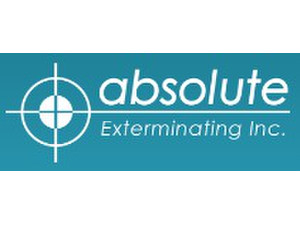 Absolute Exterminating Inc - Pet services