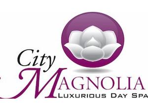City Magnolia Day Spa - Beauty Treatments