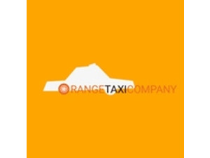 Orange Taxi Company - Car Transportation