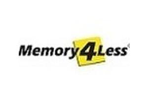 Memory4less.com - Computer shops, sales & repairs