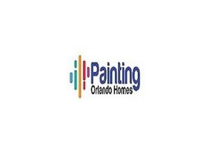 Painting Orlando Homes - Painters & Decorators