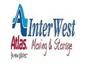 Interwest Moving - Storage