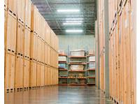 Interwest Moving (2) - Storage