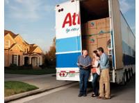 Interwest Moving (3) - Storage