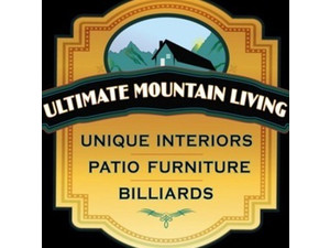 Ultimate Mountain Living - Furniture