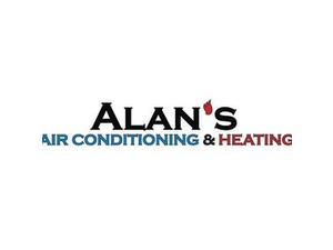 Alan's Ac & Heating Repair - Electrical Goods & Appliances