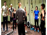Sage Fitness Astoria (1) - Gyms, Personal Trainers & Fitness Classes