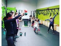 Sage Fitness Astoria (3) - Gyms, Personal Trainers & Fitness Classes