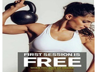 Sage Fitness Astoria (6) - Gyms, Personal Trainers & Fitness Classes
