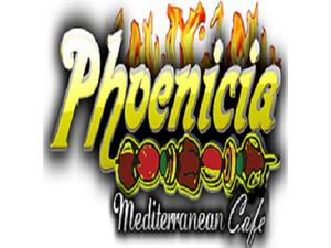 Phoenicia Café Ii - Restaurants