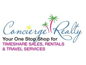 Concierge Realty - Accommodation services
