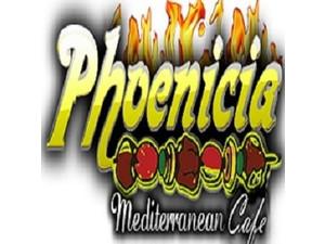Phoenicia Café - Restaurants