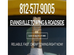 Evansville Towing - Car Transportation