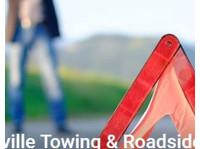 Evansville Towing (2) - Car Transportation
