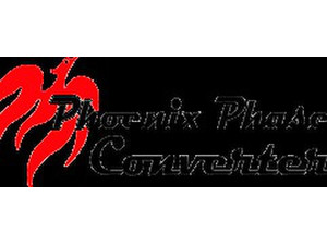 Phoenix Phase Converters - Electrical Goods & Appliances