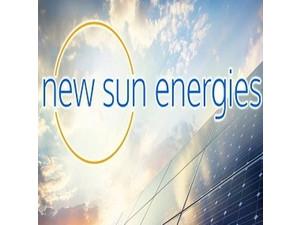 New Sun Energies Austin - Solar, Wind & Renewable Energy