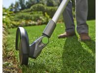 Cda Lawn Care (3) - Gardeners & Landscaping