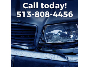 Cincinnati Auto Towing - Car Repairs & Motor Service