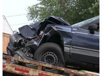 Cincinnati Auto Towing (2) - Car Repairs & Motor Service
