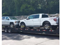 Cincinnati Auto Towing (3) - Car Repairs & Motor Service