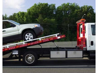 Cincinnati Auto Towing (5) - Car Repairs & Motor Service