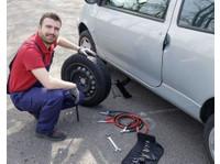 Cincinnati Auto Towing (8) - Car Repairs & Motor Service