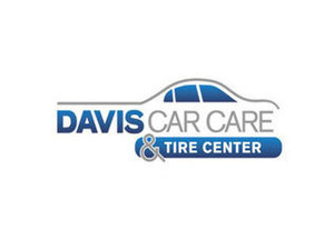 Davis Car Care and Tire Center - Car Repairs & Motor Service