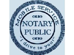 Rai's Mobile Notary - Notaries