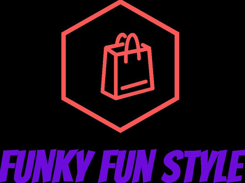 Funky Fun Style. - Clothes