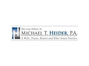 The Law Office of Michael T. Heider - Lawyers and Law Firms