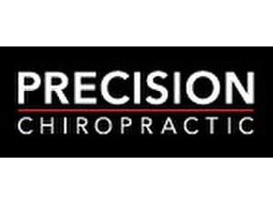 Precision Chiropractic - Doctors