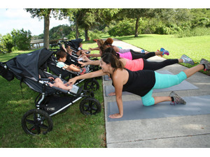 Baby Boot Camp - Gyms, Personal Trainers & Fitness Classes